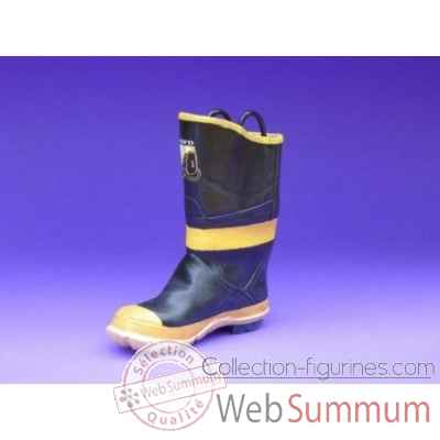 Chaussure miniature Firefighter boot Parastone -RS25312F