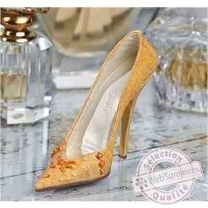 Chaussure miniature Fragrant 2012-ii Parastone -RS120508