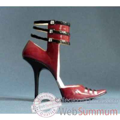 Chaussure miniature High style 2013-ii Parastone -RS70126