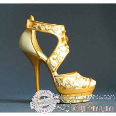 Chaussure miniature Memorable 2013-ii Parastone -RS70128