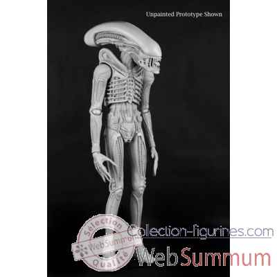 Alien: alien (1979 version) - figurine echelle 1/4 -NECA51362