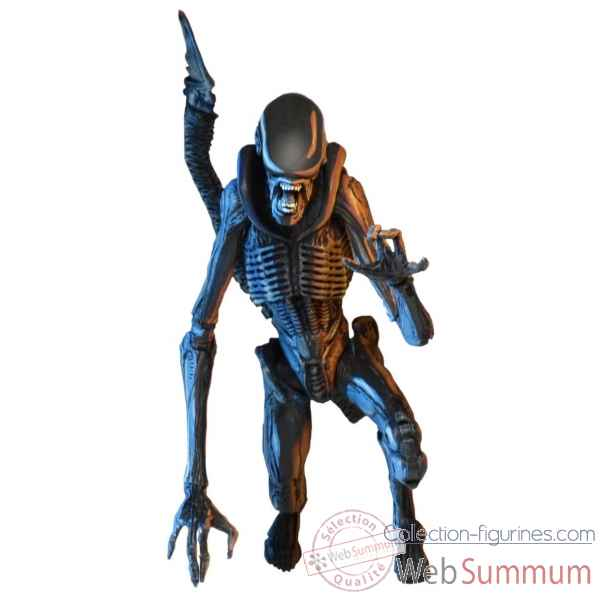 Alien 3: figurine dog alien -NECA51361