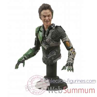 Amazing spider-man 2 green goblin buste -DIAMAY142221