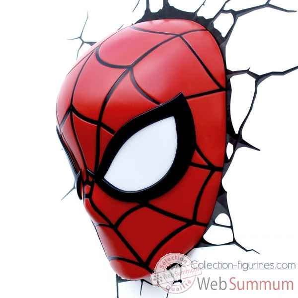 Applique marvel: spiderman 3d -GAGG083