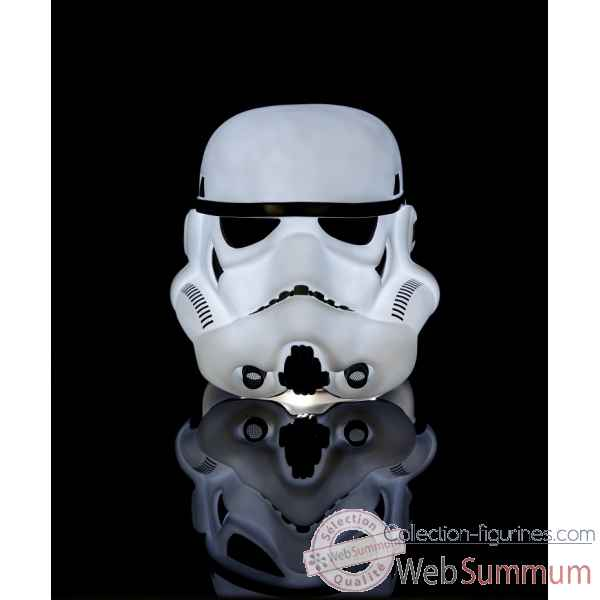Applique star wars: stormtrooper 3d -FIZZ90427