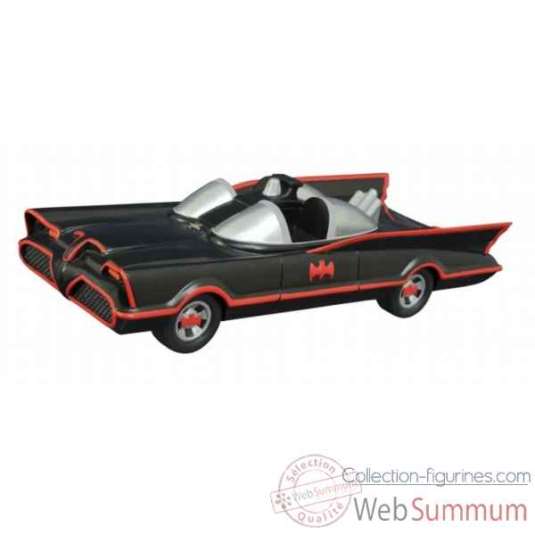 Batman: 1966 voiture batmobile -DIAJUL152195