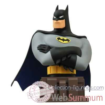 Batman animated series: batman buste -DIAAPR152298