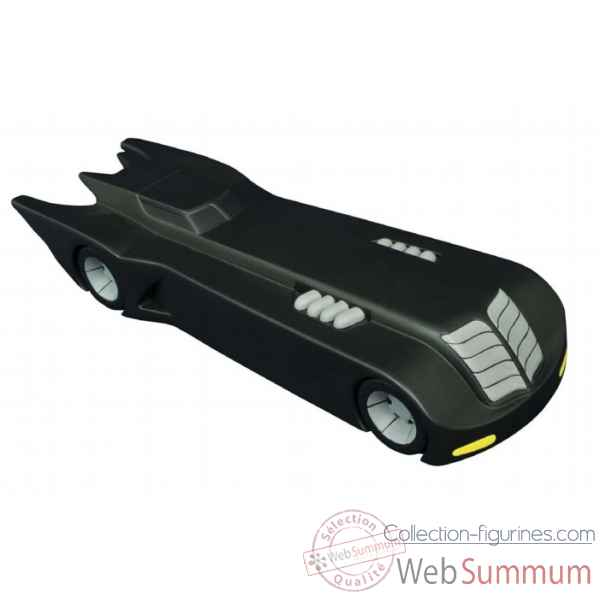 Batman animated series: voiture batmobile -DIAAUG152308