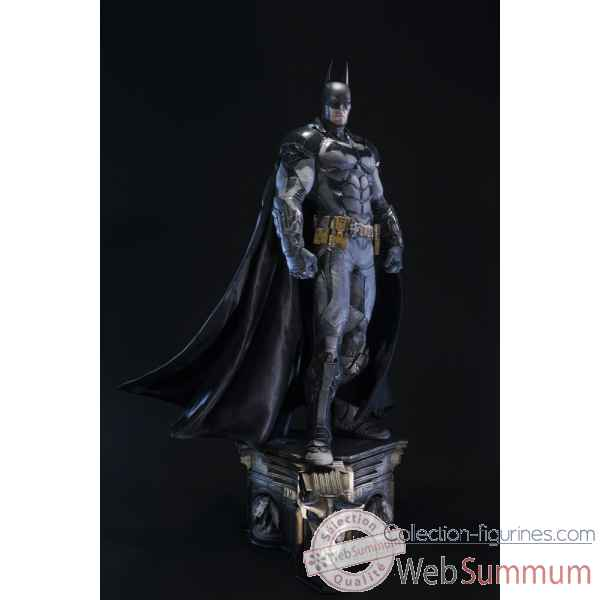 Batman: arkham knight - statue batman echelle 1:3 -SS902446