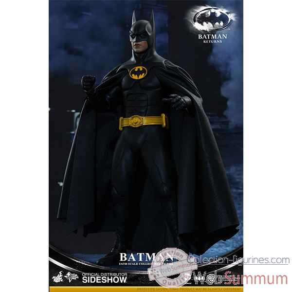 Batman returns - figurine batman echelle 1/6 -SSHOT902399