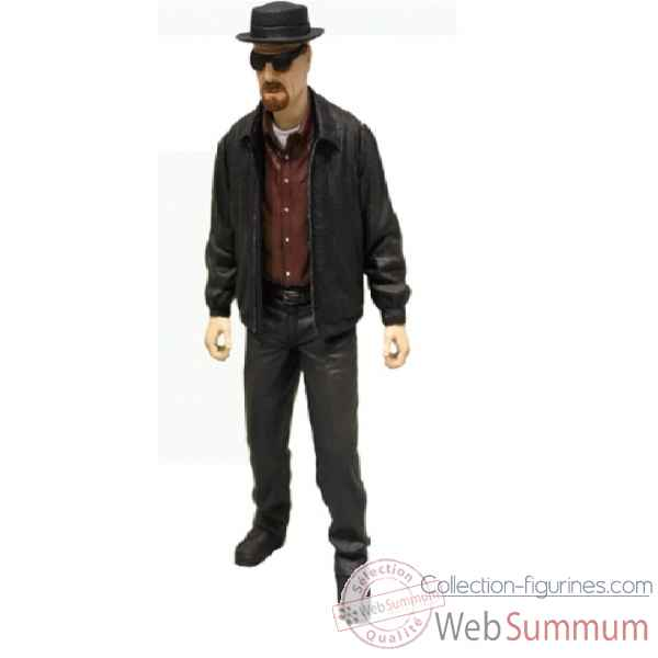 Breaking bad: figurine heisenberg -MEZ75271