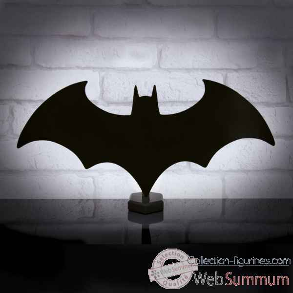 Dc comics: batman - eclipse lampe -PLDPP2614BM