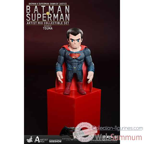 Dc comics: figurine superman bobblehead -SSHOT902639