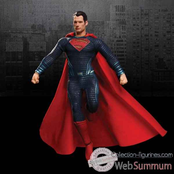 Dc comics: figurine superman -MEZ76331