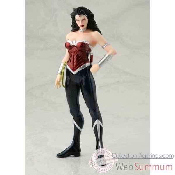 Dc comics: statue wonder woman new 52 art fx -KTOSV76