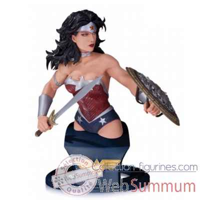 Dc comics: super heroes wonder woman buste -DIAJUL150356