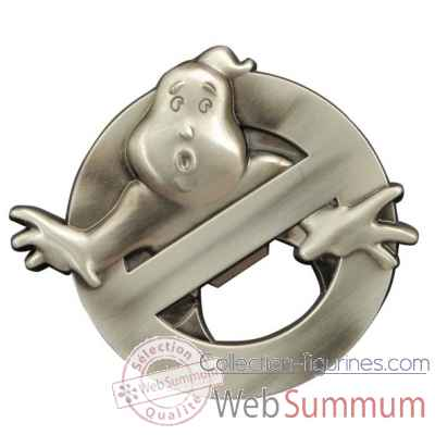 Decapsuleur logo ghostbusters -DIAMAY152169