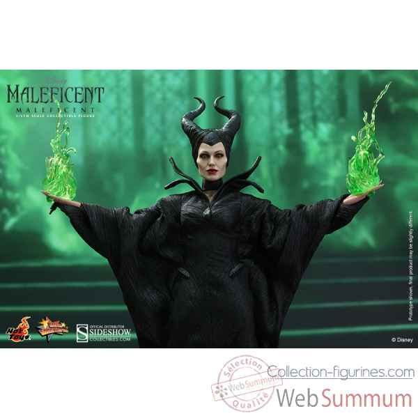 Disney: figurine maleficent echelle 1/6 -SSHOT902208