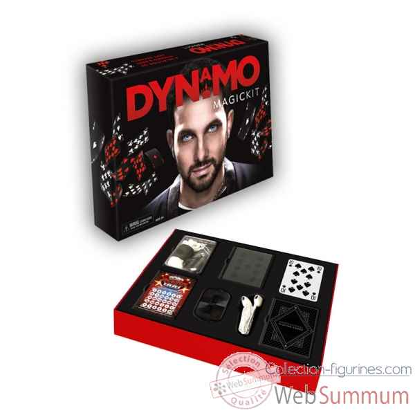 Dynamo magic kit -CIDPE11606ACCPOS