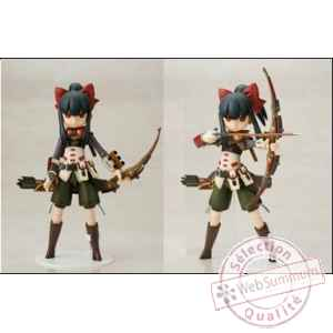 Etrian odyssey iv: figurine legends of the titan sniper girl -KTOKP275