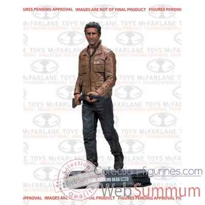 Fear the walking dead: figurine travis manawa -MCF14673