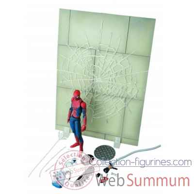 Figurine amazing spider-man 2 -DIAMAY142540
