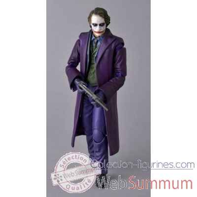 Figurine batman: dark knight joker px maf ex -DIAAPR148224