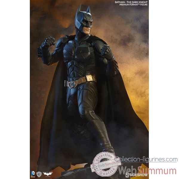 Figurine batman: the dark knight premium format -SS300229