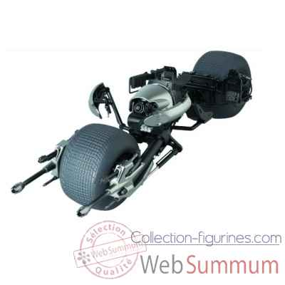 Figurine dark knight: batpod -DIASEP142380