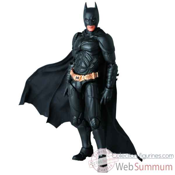 Figurine dark knight rises: batman px maf ex ver 2.0 -DIASEP142379