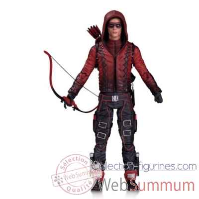Figurine dc comics: arrow - arsenal -DIAAPR150332