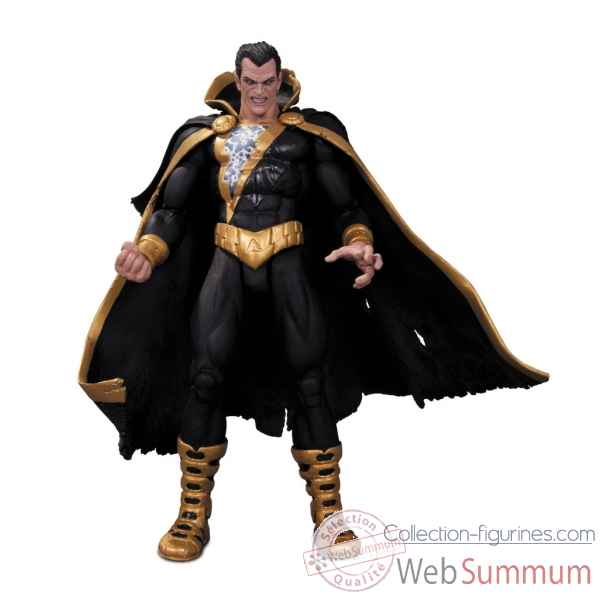 Figurine dc comics black adam -DIAJUN130311
