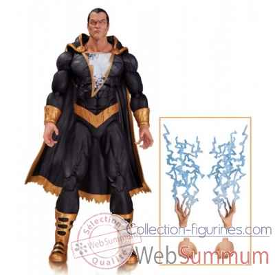 Figurine dc comics: black adam -DIAMAY150296