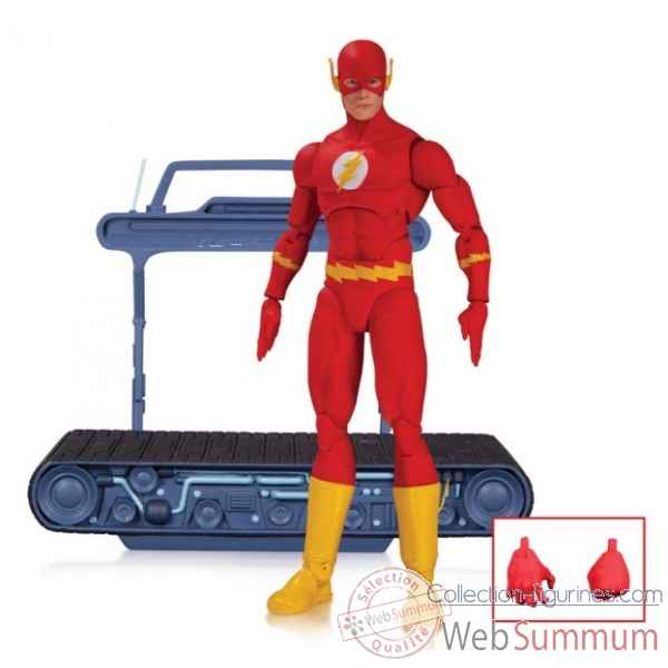 Figurine dc comics: flash -DIAMAY150295