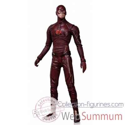 Figurine dc comics: flash -DIAOCT140413