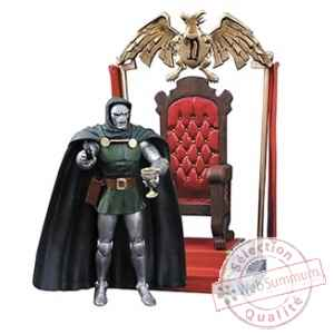 Figurine dr. doom marvel -DIAMAY042110