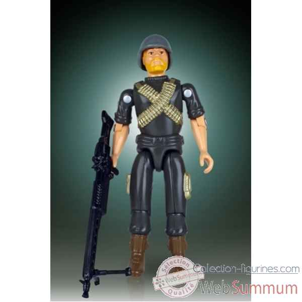 Figurine gi joe: rock n roll -GGI80490
