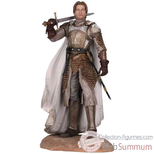 Figurine jaime lannister game of thrones -DH24972