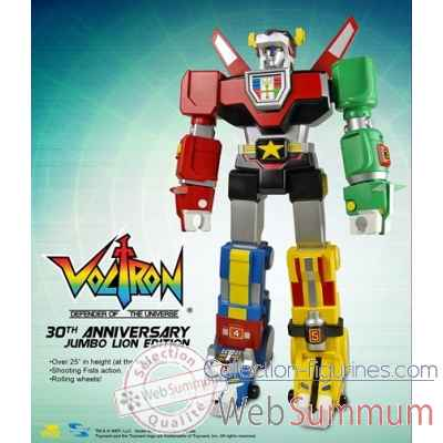 Figurine jumbo lion voltron 2014 -TOY10110