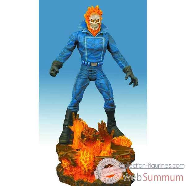 Figurine marvel ghost rider -DIA063174