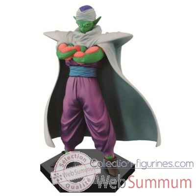 Figurine piccolo dragon ball z 17 cm -BANP32971