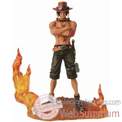Figurine portgas. d. ace one piece: brotherhood 2 17 cm -BANP32941
