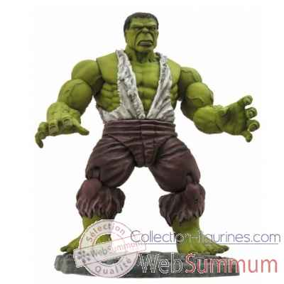 Figurine savage hulk marvel -DIAJUN152106