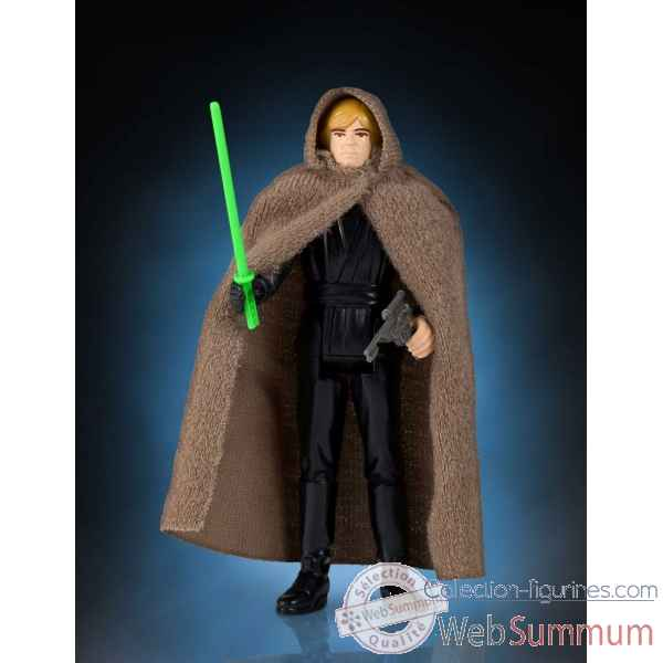 Figurine star wars jumbo luke skywalker -GGI80684