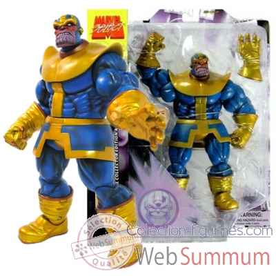 Figurine thanos marvel -DIAMAY052331