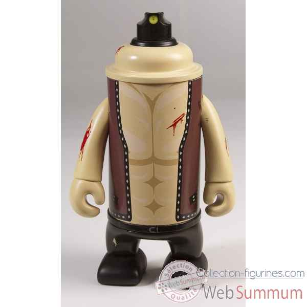 Figurine the canmans: canman x tyke witness -TOY1909A