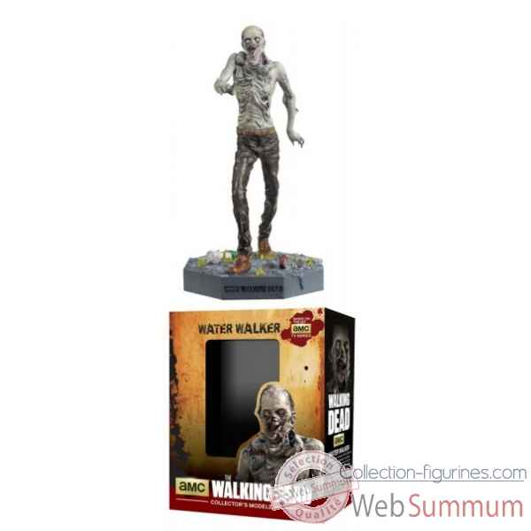 Figurine walking dead figurine mag #5 water walker -DIAAUG152013