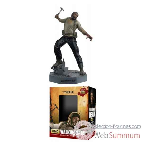Figurine walking dead figurine mag #6 -DIAAUG152014