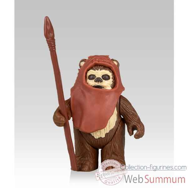 Figurine wicket star wars -GGI80435