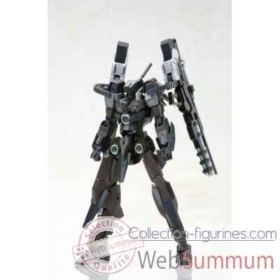 Frame arms: figurine baselard with bombardment unit -KTOFA030